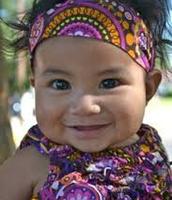 baby mono