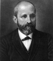 this is friedrich miescher he discovered DNA