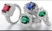 High quality Customer Service and best rings for you to get