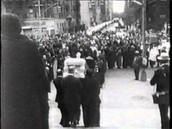 The Duke's Funeral