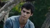 Thomas (Protagonist)