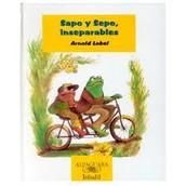 <<Sapo y sepo inseparables>>