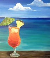Come Relax on the Beach! Friday June 12th @ 6:30pm