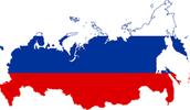 He was born in Tobolsk, Russia.