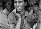 Who was effected by the Great Depression?