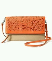 Waverly Petite Crossbody bag, orange