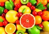 Eat healthy well balanced meals