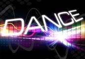 I did dance.