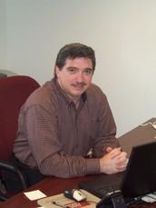 Glenn Kriczky - Birdsboro Memorial Community Center