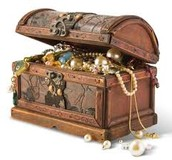 Treasure Box Items