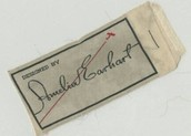 Earhart's Fashion Line