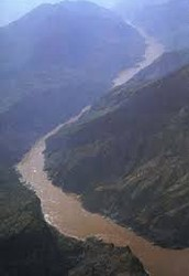 What is special about the Yantze River