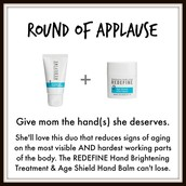 Mama's Hands Deserve the Best!