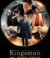 Kingsman: The Secert Service