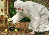 Forensic Science Technacian