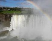 See Niagra Falls!