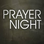 Real Life Church Prayer Nights