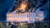Attack on White House!