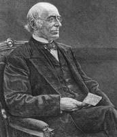 William Lloyd Garrison- Author