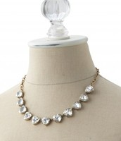 The SOMERVELL necklace $40 (Retail: $59)