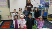 Read Across America at Sycamore Drive Early Childhood Learning Center