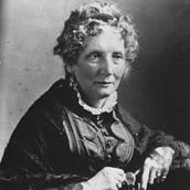 Harriet Becheer Stowe