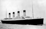 The Titanic Before The Accident