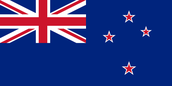 A little more about New Zealand