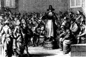 How the Quakers Got Their Name