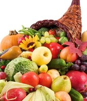 Healthy Foods Workshop October 1, 6:30 - 8:30 p.m.