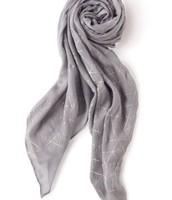 Westwood Grey Scarf $20
