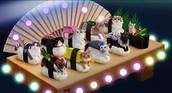 Angel's Sushi $5