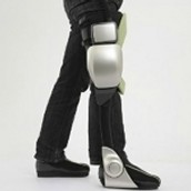 Robotprothese Walk Training Assist robot