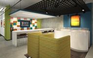 Refresh Bar/Business Lounge
