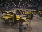Producing Planes