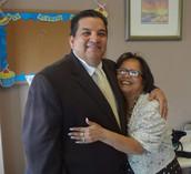 Pastor Rudy Mojica Sr.