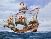 Columbus will sail the ocean blue in 1492