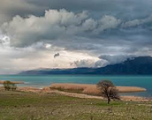 steppe in turkije