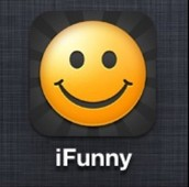 ifunny is my favorite app