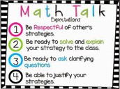 Set Classroom Expectations