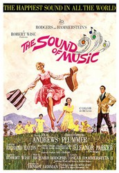 Sound of Music Premiere