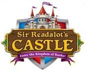 Enter the Kingdom of Books!!!
