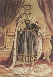 King Andrew Jackson (cartoon)