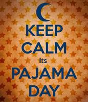 PTO Pajama Day