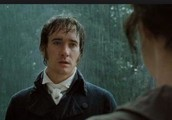 Mr. Darcy's First Proposal