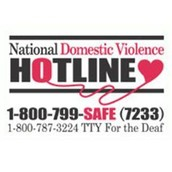domestic violence hotlines