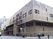 Fashion Institute of Technology, New York, New York