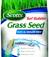 $2.00 Off Any (1) bag of Scotts Turf Builder Grass Seed