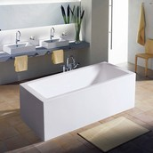 Freestanding Baths - Factors to consider When Picking and Fitting a Waste Kit