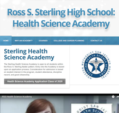 RSS Health Science Academy
